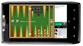 Play Backgammon on iPhone or Android